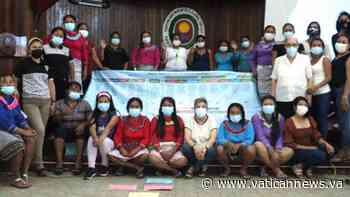Perú. Vicariato de Pucallpa capacita mujeres shipibas para fortalecer su liderazgo - Vatican News