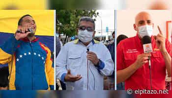 Zulia | Quiénes son los candidatos del Psuv en Cabimas, Miranda y Lagunillas - El Pitazo