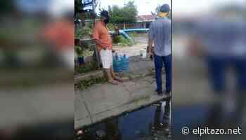 Paralización de dos pozos deja sin agua a 20.000 personas en Acarigua - El Pitazo