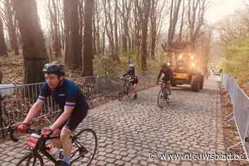 """Wielertoeristen kunnen na coronabreak eindelijk weer Gent-Wevelgem beleven: """"Er is een nieuwe Cyclo en e-bikeroute"""""""