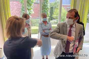 """Minister pompt twintig miljoen in noodzakelijke nieuwbouw psychiatrisch ziekenhuis: """"De mensen hier zijn noeste werkers, maar ook binnenfretters"""""""
