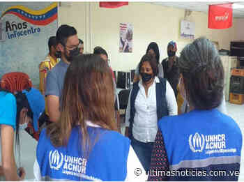 Activan refugios para familias afectadas por lluvias en Los Teques - Últimas Noticias