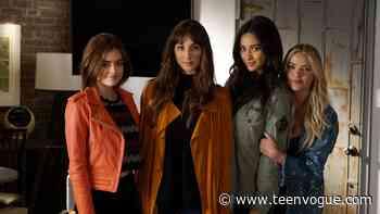 """Pretty Little Liars: Original Sin"" Completes Main Cast With Malia Pyles, Zaria - Teen Vogue"