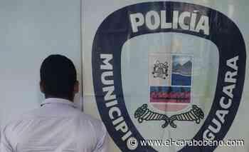 Arrestado un hombre por presuntos actos lascivos contra niña en Guacara - El Carabobeño