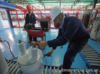 Reactivan planta de transformadores eléctricos de Carora | Últimas Noticias - Últimas Noticias