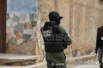 Joven cae abatido en un tiroteo contra las FAES en Carora - La Prensa de Lara