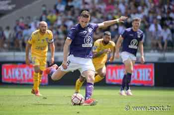 Toulouse FC - SC Bastia en direct - Sport.fr - Sport.fr