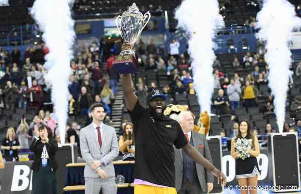 Joe Ikhinmwin announces retirement from professional basketball