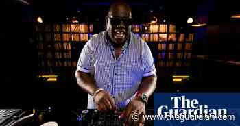 DJ Carl Cox: 'When I tell people my story, they don't believe it' - The Guardian