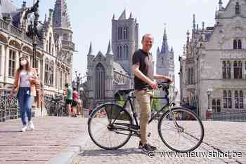 VACATURE. Word journalist bij Het Nieuwsblad in Kortrijk-Waregem