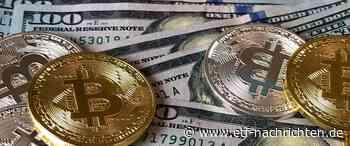 Binance Coin, XRP, Dogecoin kaufen: Diese drei Coins verlieren heute deutlich - ETF Nachrichten