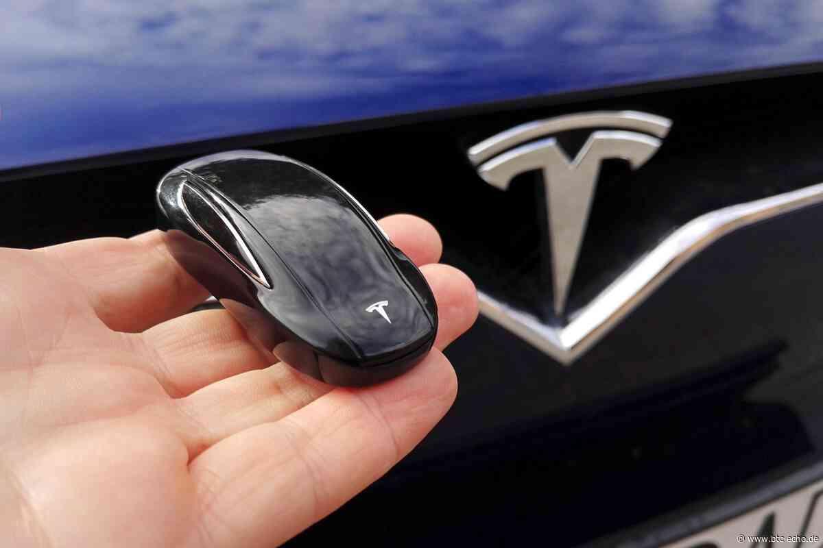 Dogecoin: Gebrauchtwagen-Käufer können Tesla mit Doge bezahlen - BTC-ECHO | Bitcoin & Blockchain Pioneers
