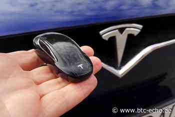 Dogecoin: Gebrauchtwagen-Käufer können Tesla mit Doge bezahlen - BTC-ECHO   Bitcoin & Blockchain Pioneers