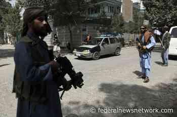 Taliban suppress more dissent as economic challenges loom - Federal News Network