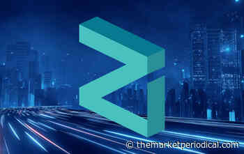 Zilliqa Price Analysis: ZIL Coin Shows Stability Above $0.10 - Cryptocurrency News - The Market Periodical
