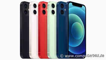 Apple: iPhone mini? Steve Jobs plante das iPhone nano! - COMPUTER BILD