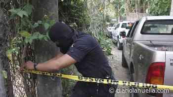 Un presunto pandillero murió en enfrentamiento con policías en Apastepeque - Diario La Huella