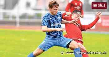 VfB Friedrichshafen fährt selbstbewusst nach Pfullingen - Schwäbische