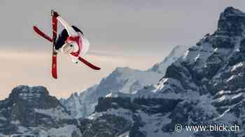 Weltcup Freeski/Snowboard – So gigantisch wird der neue Big Air in Chur - BLICK Sport