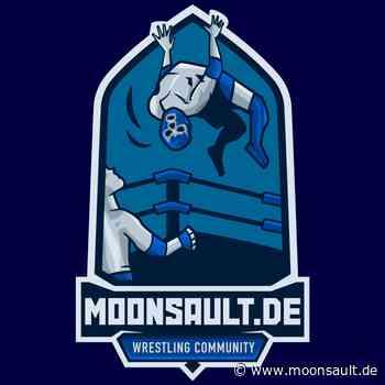 NXT UK Report vom 19.08.2021 - World Wrestling Entertainment - MOONSAULT.de