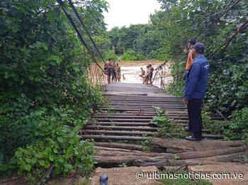 Alerta para siete sectores de Clarines por crecida del río Unare - Últimas Noticias