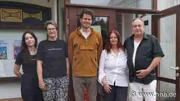 Filmtheater in Treysa erfindet sich neu: Kult-Kino-Betreiber optimistisch - HNA.de