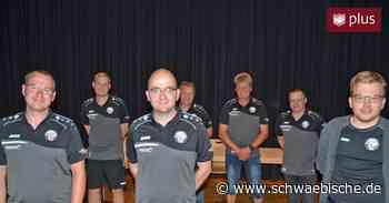 FC Ostrach stellt sich neu auf - Schwäbische