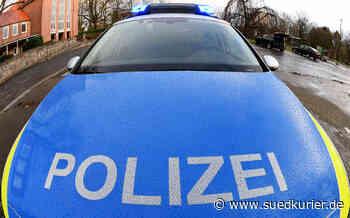 Eltern bewerfen in Ostrach Nachbarn mit Glasbruchstücken   SÜDKURIER Online - SÜDKURIER Online