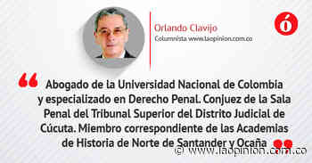 Bicentenario-Congreso de Villa del Rosario: Epílogo (IV) | Noticias de Norte de Santander, Colombia y el mundo - La Opinión Cúcuta