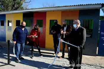 Con la apertura de una nueva estación en Villa Italia el Municipio consolida la Red de Puntos Limpios - ABCHoy