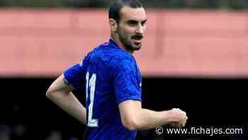 Chelsea   La nueva vía en Italia para Davide Zappacosta - Fichajes.com