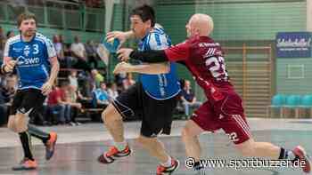 Danny Trodler: Vom Handball-Torjäger bei Concordia Delitzsch zum Familienmenschen - Sportbuzzer