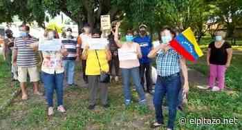 Carabobo | Vecinos de Naguanagua reportan hasta tres cortes eléctricos por día - El Pitazo