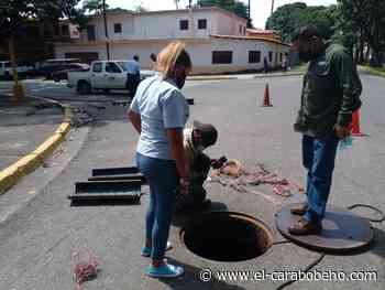 Cantv asegura que restituyó el servicio a suscriptores de Valencia y Naguanagua - El Carabobeño