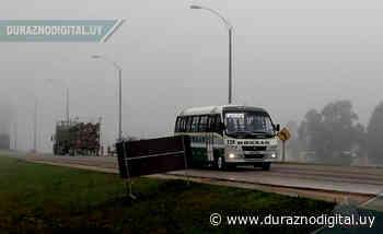 Durazno-Santa Bernardina: decisión comunal repercutirá en el recorrido del ómnibus - duraznodigital.uy