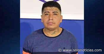 Incautan más de $500 y droga a pandillero en Zacatecoluca - Solo Noticias