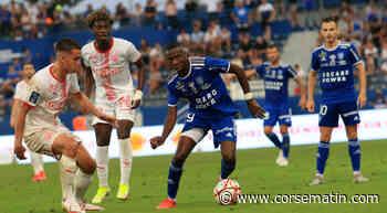Ligue 2 : Ce petit parfum de match piège au SC Bastia - Corse-Matin