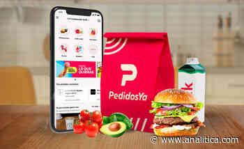 Comercios de Cabudare se incorporan a la plataforma de PedidosYa - Analítica.com