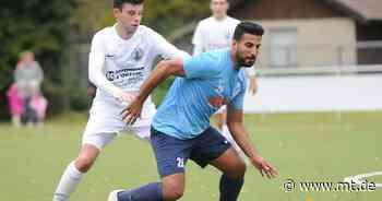Kreisliga A: Teams aus Bad Oeynhausen halten den Ball flach - Mindener Tageblatt