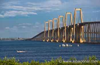 Lago de Maracaibo y Tucupita quedarían bajo el mar para el 2100 - El Nacional
