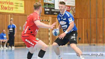 Sport Neckar-Alb - Handball: VfL Pfullingen testet Form beim Pfänder-Cup-Turnier in Bregenz - SWP