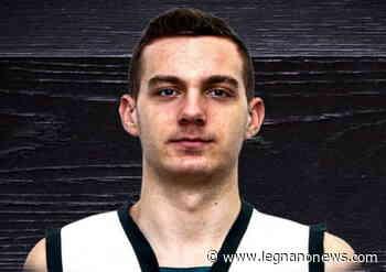 Basket Legnano Basket fa sul serio, dopo Janko Cepic in dirittura d'arrivo anche Tommaso Marino - LegnanoNews.it