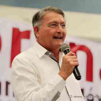 "Descartan auditoría a administración saliente de Comalcalco; ""todo está bien"", dice alcalde electo - XeVT 104.1 FM | Telereportaje"