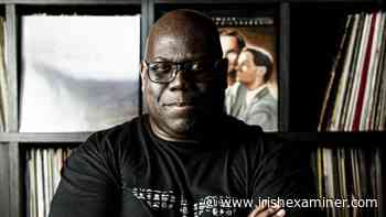 And the beat goes on: Carl Cox on DJ superstardom and nights at Sir Henry's - Irish Examiner