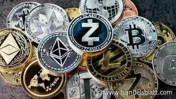 Cardano kaufen: An welchen Börsen man die Kryptowährung ADA handeln kann - Handelsblatt