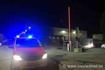 Kleine bedrijfsbrand bij Ardo: arbeiders van nachtploeg geëvacueerd - Het Nieuwsblad