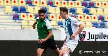 """Ganshoren uitgeschakeld in Croky Cup na kleinste nederlaag: """"Beker was geen doelstelling"""" - Het Laatste Nieuws"""