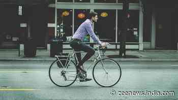 11 cities get Cycling Pioneers award, Rs 1 crore grant - Zee News