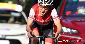 Cycling-Austrian Kiesenhofer stuns confused Dutch to win road gold - Reuters