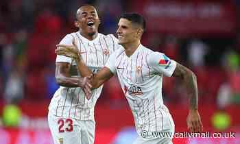 Transfer news LIVE: Chelsea reopen talks with Sevilla over Jules Kounde